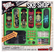 Tech Deck Sk8 Shop [Black Label]