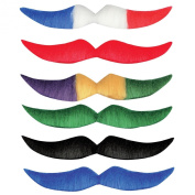 Beistle 60891-B Hairy 'Stache, 60cm