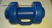 Trampoline Enclosure Tube Cap 11cm tall for Sportspower trampolines- OEM Equipment