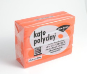 Kato Polyclay Orange 370ml