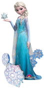 Anagram International Elsa the Snow Queen Air Walker, Multicolor