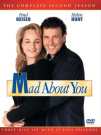 Mad About You: Season 2 [Region 4]