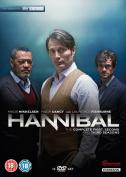Hannibal [Region 2]