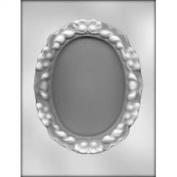 18cm - 0.6cm Picture Frame Chocolate Mould