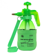 PB Misters Mister Chill Personal Pump Mister with Pressure Relief Handle, Green