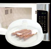 Norpro 2067 Microwave Food Dome Cover Lid Splatter Screen 23cm