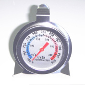 Qiorange Stainless Steel Oven Thermometer Kitchen Cooking Meat