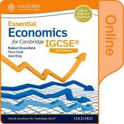 Essential Economics for Cambridge IGCSE (R)