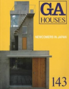 Ga Houses 143 - Newcomers in Japan