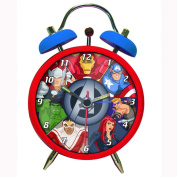 Marvel Mini Twinbell Alarm Clock