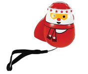 Santa Eco Torch - No Batteries Required