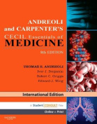 Andreoli and Carpenter's Cecil Essentials of Medicine, International Edition