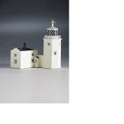 Little Dart ~ Trinity Lighthouse/Light House Model ~ LIZARD ~ Cornwall