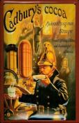 Cadburys Firefighter Cocoa Tin Sign Sheet Metal Tin Metal Sign 20 x 30 CM