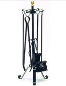 Artigian Ferro 9919410 Iron Fireplace Tools