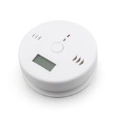 Owfeel CO Carbon Monoxide Detector Alarm Sensor With Digital Display