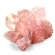 Crystal Allies Materials Rough Rose Quartz