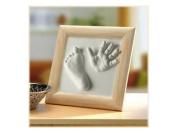 Hand and Footprint Set 3D