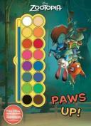 Disney Zootopia Paws Up!