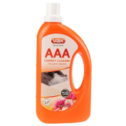 Genuine VAX AAA Carpet Washer Cleaning Shampoo Floral Infusion 750ml 1912736601
