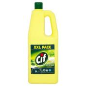 Cif Professional Cream Lemon 2L