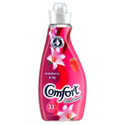 Comfort Creations Strawberry Fabric Conditioner 33 Wash 1.16L
