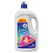 Lenor Professional Wild Flower Bloom 4L 3.8L