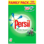 Persil Bio Washing Powder, 120 Wash by Persil