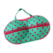Sonline Bra Underwear Lingerie Storage Case for Travel