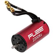 Losi LST XXL 2-E * DYNAMITE FUZE BRUSHLESS 2200kV MOTOR * 25.2V Sensorless