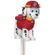 Paw Patrol Marshall Pinata - Party Supplies