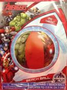Marvel Avengers Hulk Beach Ball