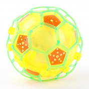 Etosell Soccer Ball Cute Singing Dancing Flash Lights Bouncing Kid Child Toy Model