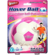 Hover Ball, Soccer ball that floats like magic