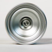 yoyo Zeekio Lunar Wind Yo-Yo - Silver