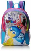 Granny's Best Deals (C) Disney Inside Out 41cm So Many Emotions Toddler Backpack-Brand New!