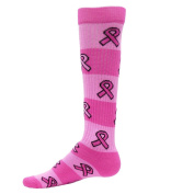 Red Lion Ribbon Rugby Socks