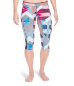 Skins A200 Women's Compression Capri Tights