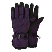 Women's Waterproof / Thinsulate Lined Ski Glove