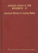 Variational Methods for Evolving Objects