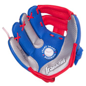 Franklin Sports Air Tech Left Handed Youth Baseball Glove, 23cm