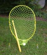 Xtra Fielder Standard Strike Zone Net with Wiffle® Brand Bat and Ball