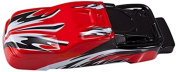Redcat Racing Truck Body (1/8 Scale), Red/Black