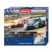 Carrera Digital 132 Power Racing Set