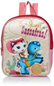 Disney Girls' Sheriff Callie Mini Backpack