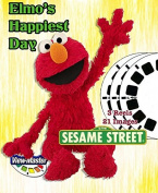 ViewMaster - Sesame Street - Elmo's Happiest Day - NEW