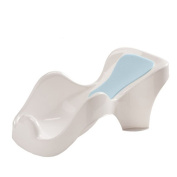 Bath-cradle shower bathing chair cradle