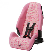 Cosco Highback Booster Car Seat, Amber