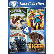 4-Movie Family Dove Collection