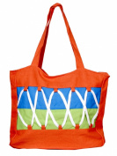 Ethnic Cotton Canvas Handcrafted Eco-friendly Boho Hippie Indian Shoulder Bag